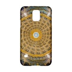 Arches Architecture Cathedral Samsung Galaxy S5 Hardshell Case