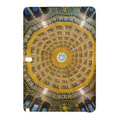 Arches Architecture Cathedral Samsung Galaxy Tab Pro 10 1 Hardshell Case