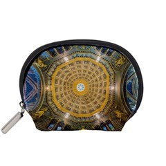 Arches Architecture Cathedral Accessory Pouches (small)