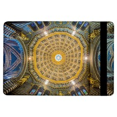 Arches Architecture Cathedral iPad Air Flip