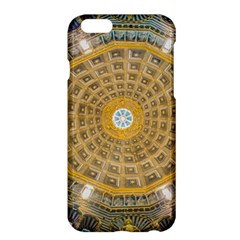 Arches Architecture Cathedral Apple iPhone 6 Plus/6S Plus Hardshell Case