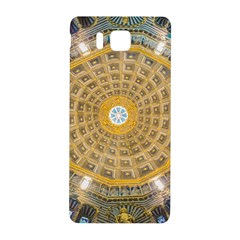 Arches Architecture Cathedral Samsung Galaxy Alpha Hardshell Back Case