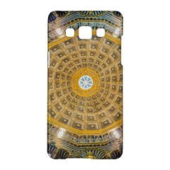 Arches Architecture Cathedral Samsung Galaxy A5 Hardshell Case