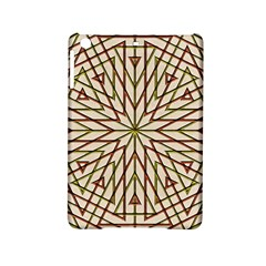 Kaleidoscope Online Triangle iPad Mini 2 Hardshell Cases