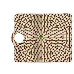 Kaleidoscope Online Triangle Kindle Fire Hdx 8 9  Flip 360 Case