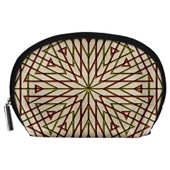 Kaleidoscope Online Triangle Accessory Pouches (Large)