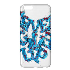 Sport Crossfit Fitness Gym Never Give Up Apple Iphone 6 Plus/6s Plus Hardshell Case