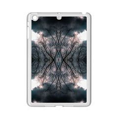 Storm Nature Clouds Landscape Tree Ipad Mini 2 Enamel Coated Cases