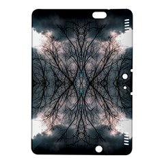 Storm Nature Clouds Landscape Tree Kindle Fire Hdx 8 9  Hardshell Case