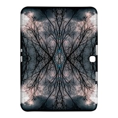 Storm Nature Clouds Landscape Tree Samsung Galaxy Tab 4 (10 1 ) Hardshell Case