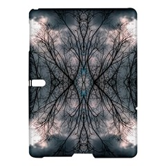 Storm Nature Clouds Landscape Tree Samsung Galaxy Tab S (10.5 ) Hardshell Case