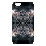 Storm Nature Clouds Landscape Tree iPhone 6 Plus/6S Plus TPU Case Front