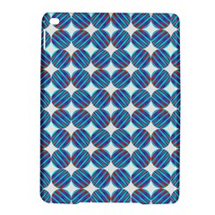 Geometric Dots Pattern Rainbow Ipad Air 2 Hardshell Cases