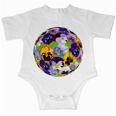 Spring Pansy Blossom Bloom Plant Infant Creepers