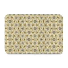 Star Basket Pattern Basket Pattern Plate Mats