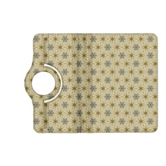Star Basket Pattern Basket Pattern Kindle Fire HD (2013) Flip 360 Case