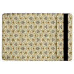 Star Basket Pattern Basket Pattern Ipad Air 2 Flip