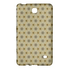 Star Basket Pattern Basket Pattern Samsung Galaxy Tab 4 (8 ) Hardshell Case