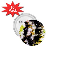 Canvas Acrylic Digital Design 1.75  Buttons (10 pack)