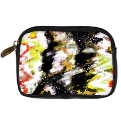 Canvas Acrylic Digital Design Digital Camera Cases