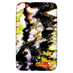 Canvas Acrylic Digital Design Samsung Galaxy Tab 3 (8 ) T3100 Hardshell Case