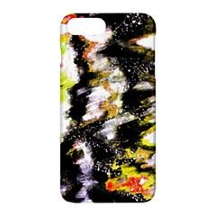 Canvas Acrylic Digital Design Apple iPhone 7 Plus Hardshell Case