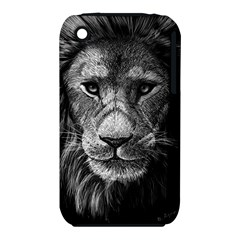 My Lion Sketch Iphone 3s/3gs