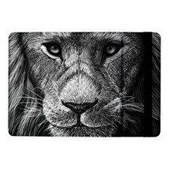 My Lion Sketch Samsung Galaxy Tab Pro 10.1  Flip Case