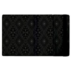 Star Black Apple Ipad Pro 12 9   Flip Case