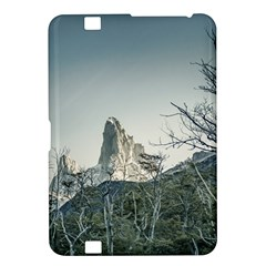 Fitz Roy Mountain, El Chalten Patagonia   Argentina Kindle Fire HD 8.9
