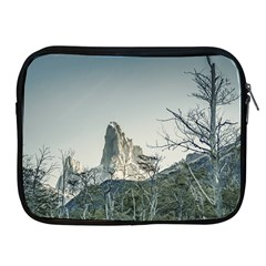 Fitz Roy Mountain, El Chalten Patagonia   Argentina Apple iPad 2/3/4 Zipper Cases