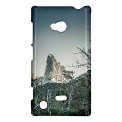Fitz Roy Mountain, El Chalten Patagonia   Argentina Nokia Lumia 720