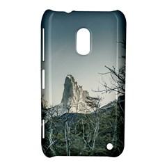 Fitz Roy Mountain, El Chalten Patagonia   Argentina Nokia Lumia 620