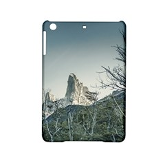 Fitz Roy Mountain, El Chalten Patagonia   Argentina iPad Mini 2 Hardshell Cases