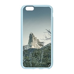 Fitz Roy Mountain, El Chalten Patagonia   Argentina Apple Seamless iPhone 6/6S Case (Color)