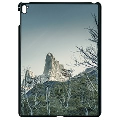 Fitz Roy Mountain, El Chalten Patagonia   Argentina Apple Ipad Pro 9 7   Black Seamless Case