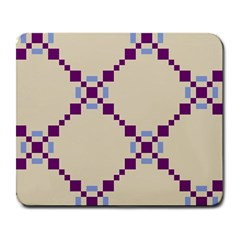 Pattern Background Vector Seamless Large Mousepads