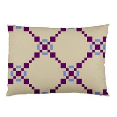 Pattern Background Vector Seamless Pillow Case