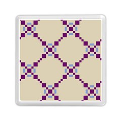 Pattern Background Vector Seamless Memory Card Reader (square)
