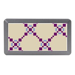 Pattern Background Vector Seamless Memory Card Reader (mini)