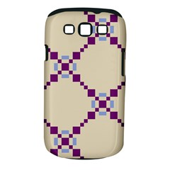 Pattern Background Vector Seamless Samsung Galaxy S Iii Classic Hardshell Case (pc+silicone)
