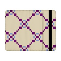 Pattern Background Vector Seamless Samsung Galaxy Tab Pro 8.4  Flip Case