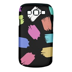 Many Colors Pattern Seamless Samsung Galaxy S III Classic Hardshell Case (PC+Silicone)