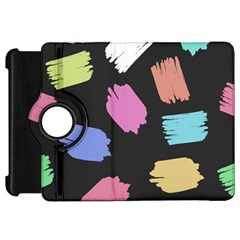 Many Colors Pattern Seamless Kindle Fire HD 7