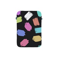 Many Colors Pattern Seamless Apple iPad Mini Protective Soft Cases