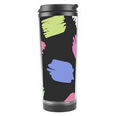 Many Colors Pattern Seamless Travel Tumbler