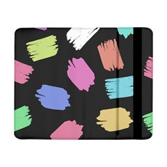 Many Colors Pattern Seamless Samsung Galaxy Tab Pro 8 4  Flip Case