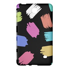 Many Colors Pattern Seamless Samsung Galaxy Tab 4 (7 ) Hardshell Case