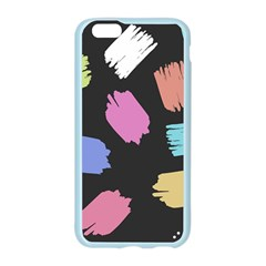 Many Colors Pattern Seamless Apple Seamless iPhone 6/6S Case (Color)