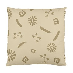 Pattern Culture Seamless American Standard Cushion Case (Two Sides)